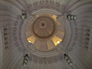 Cúpula del Edificio Barolo