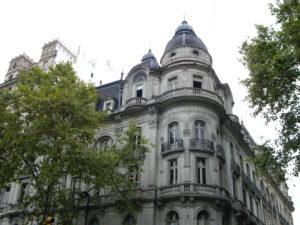 Antiguo Hotel Metropole