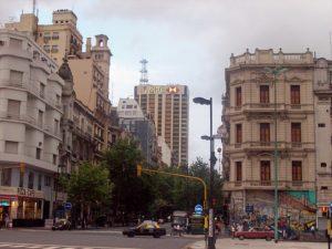 Edificio HSBC